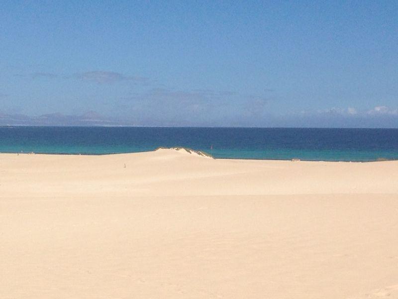 OlisticMap - Vacanze Yoga in Fuerteventura, Isole Canarie