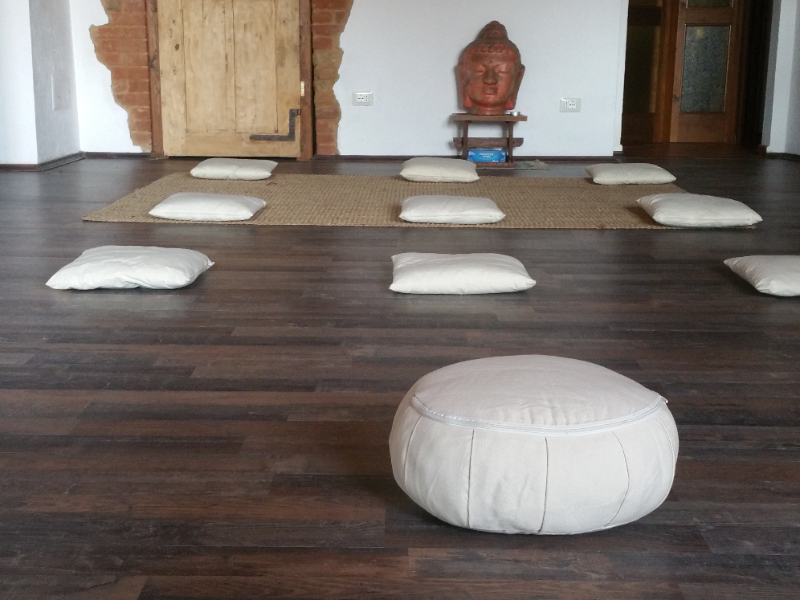 OlisticMap - B&B & Meditation Center Zorba Il Buddha