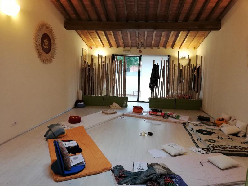 OlisticMap - Istituto Mandala