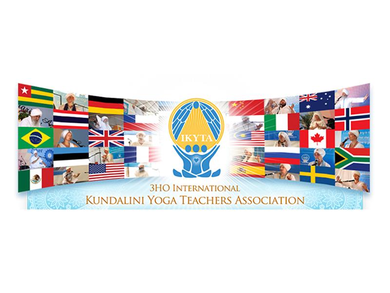 OlisticMap - Percorso Internazionale di Formazione insegnanti di KUNDALINI YOGA