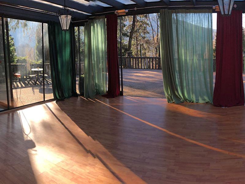 OlisticMap - Centro Olistico con B&B Villa Paradiso