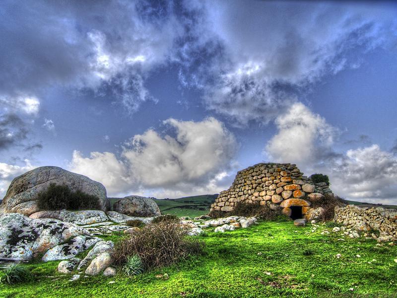 OlisticMap - Sardegna 19-20 Settembre