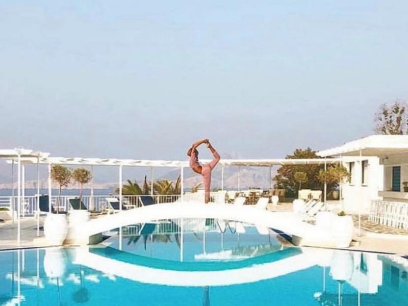 OlisticMap - Aegialis Hotel & Spa*****