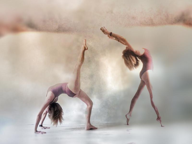 OlisticMap - Casa Yoga