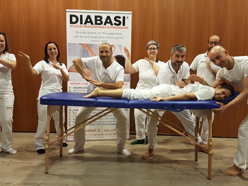OlisticMap - DIABASI SRL