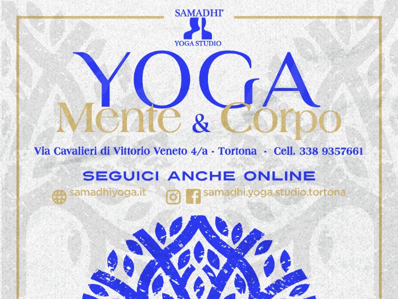 OlisticMap - Samadhi Yoga Studio