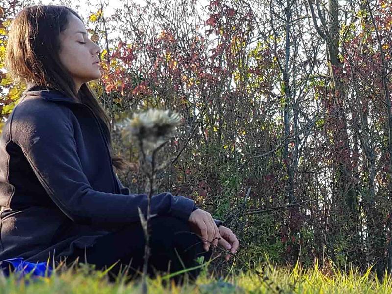 OlisticMap - Ritiro Di Meditazione Attiva: Aspettando Il Natale