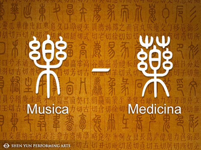 Olisticmap - La musica come medicina