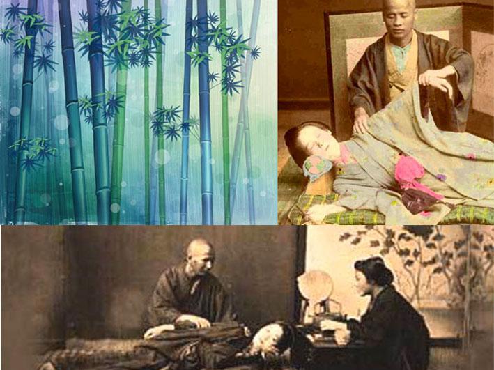 Olisticmap - Lo Shiatsu: crescita, valori, esperienze