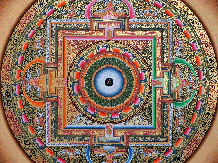 Olisticmap - La meditazione sulla natura