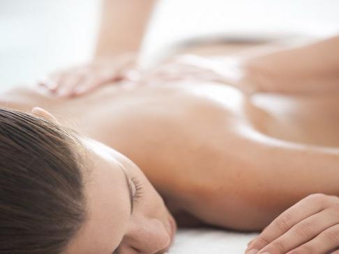 Olisticmap - Il massaggio base svedese: