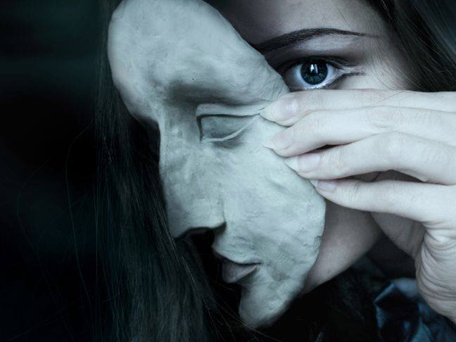Olisticmap - Cosa si nasconde dietro la maschera?