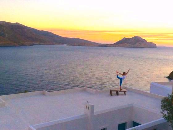 OlisticMap - Yoga & Danza