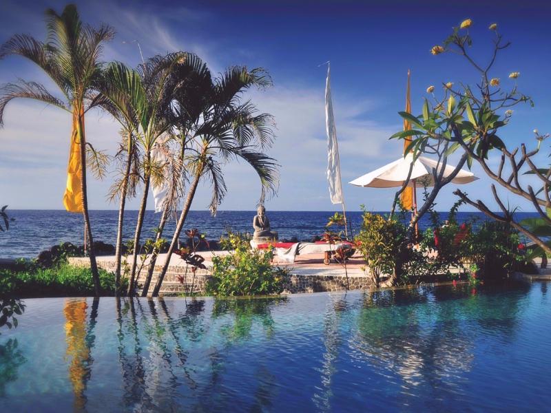 Olisticmap - Bali, Yoga Ayurveda e la saggezza delle energie della vita
