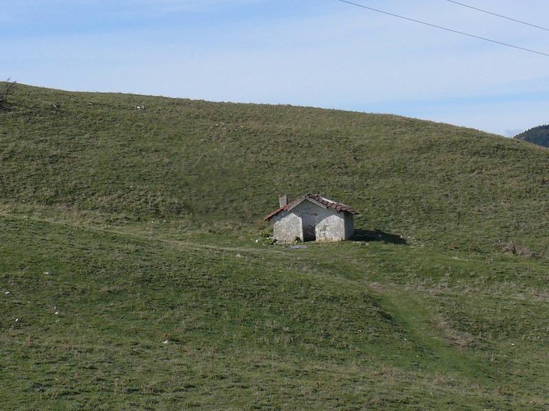 OlisticMap - Monti Dauni e Sentiero Frassati