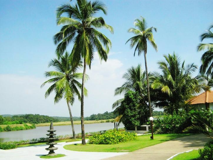 Olisticmap - Devaaya - Ayurveda & Nature Cure Centre Divar Island