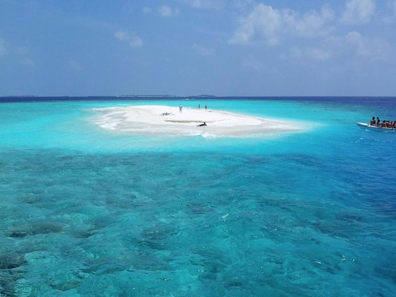 OlisticMap - Crociera Magica alle Maldive