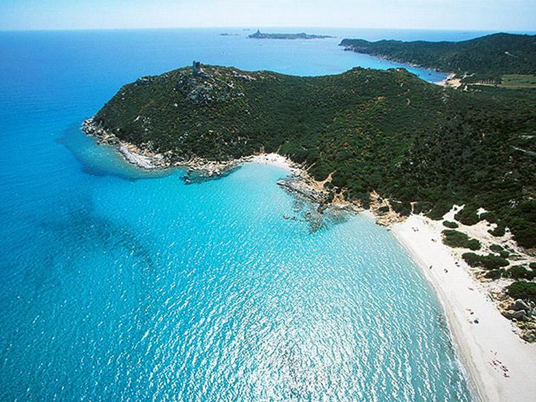 Olisticmap - Mare di Sardegna: vacanza relax thalassos healing+Corso di Formazione