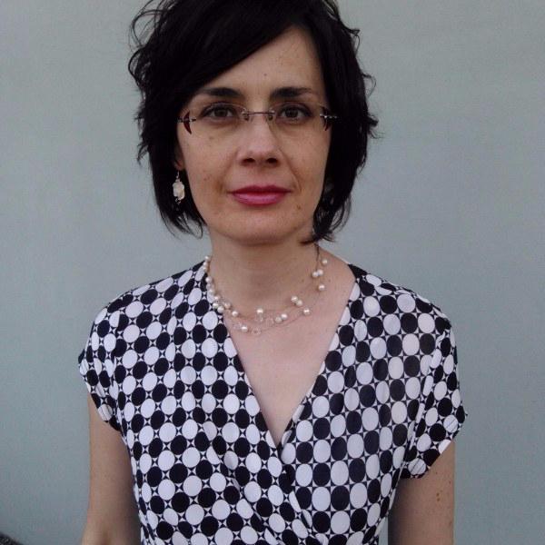OlisticMap - Antonella Mancini