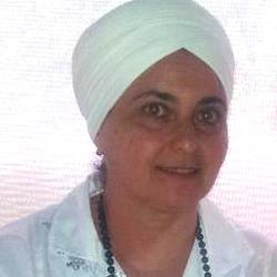 OlisticMap - Guru Jiwan Kaur Pascucci