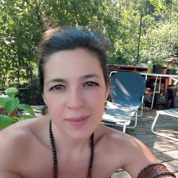 OlisticMap - Simona Carfora