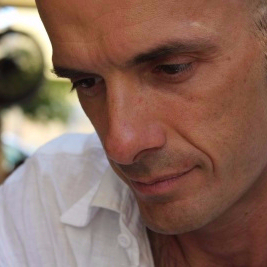 OlisticMap - Luca De Lisio