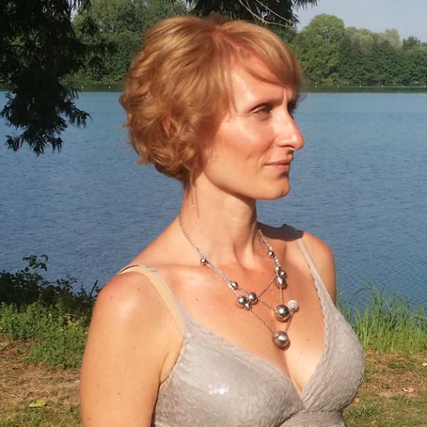OlisticMap - Roberta Romualdi