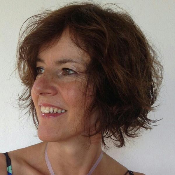OlisticMap - Maria Teresa Frezet
