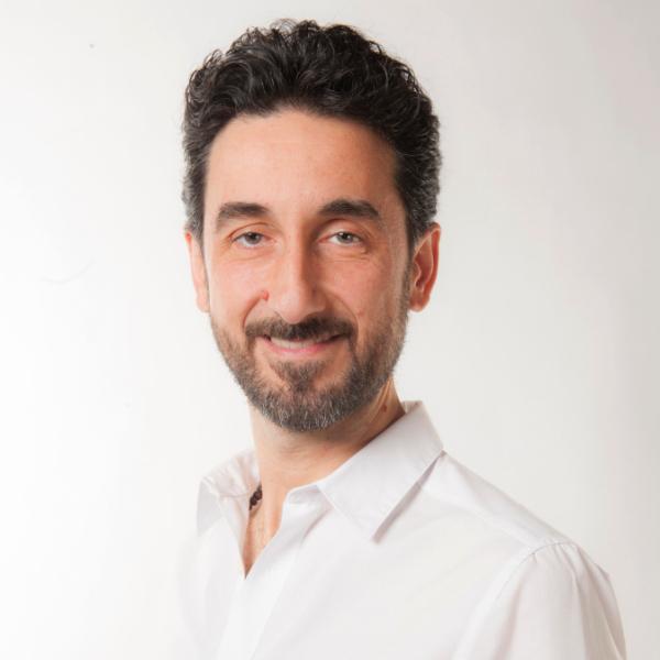 OlisticMap - Carlo Cicchini
