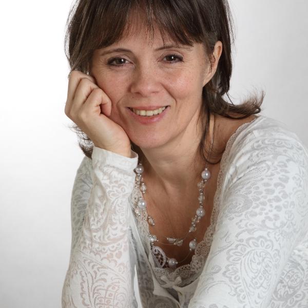OlisticMap - Susanna Berginc