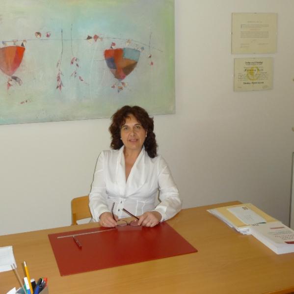 OlisticMap - Maddalena Eccli