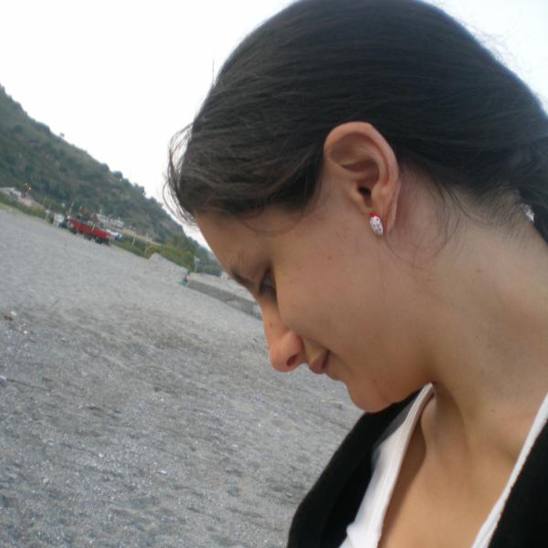 OlisticMap - Stefania Lo Vecchio