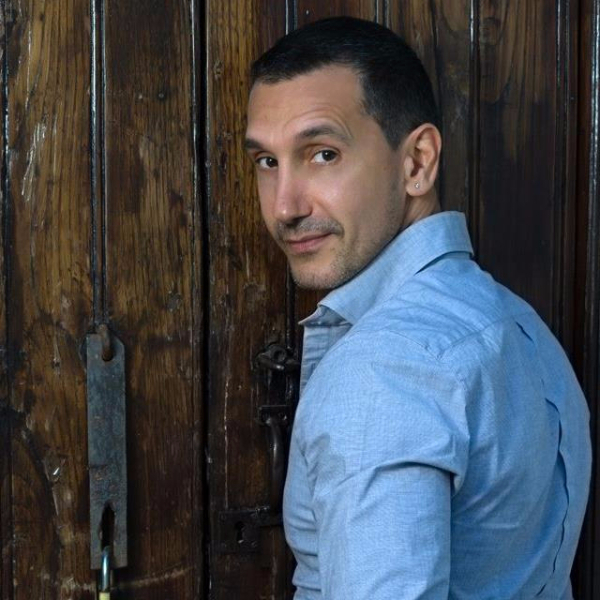 OlisticMap - Gianluca Pirro