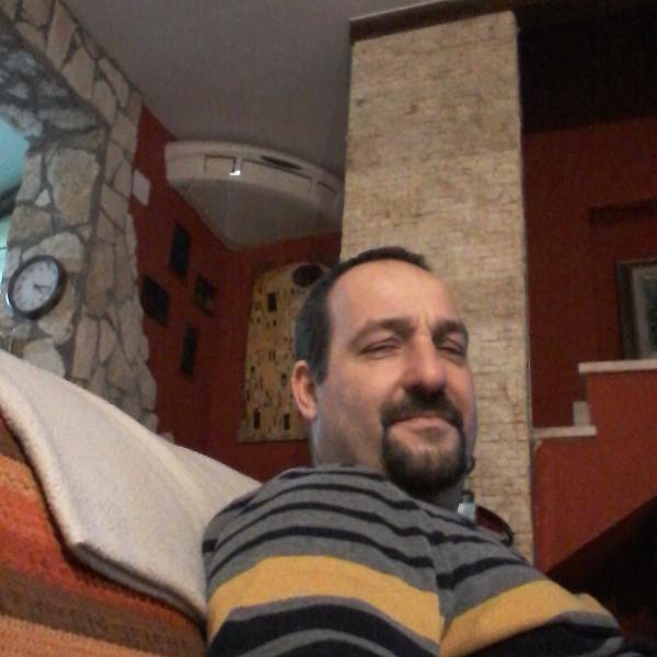 OlisticMap - Massimiliano Infantino