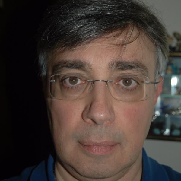 OlisticMap - Roberto Morandini
