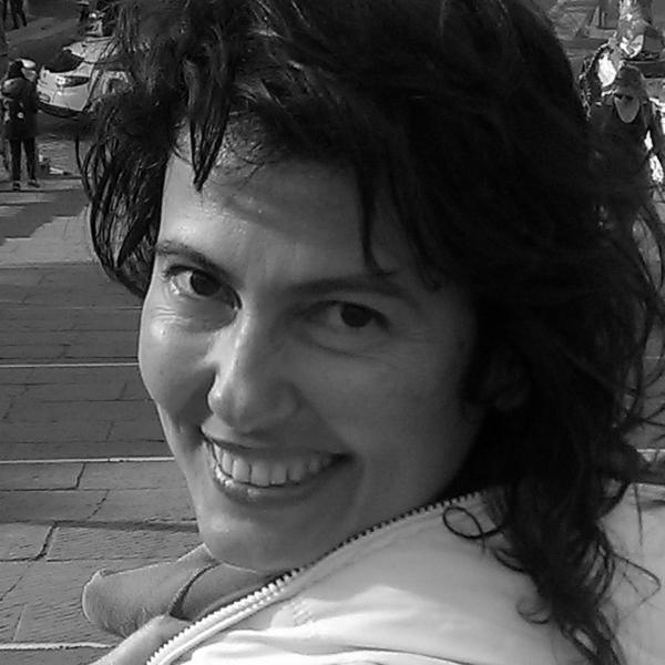 OlisticMap - Paola Marabini