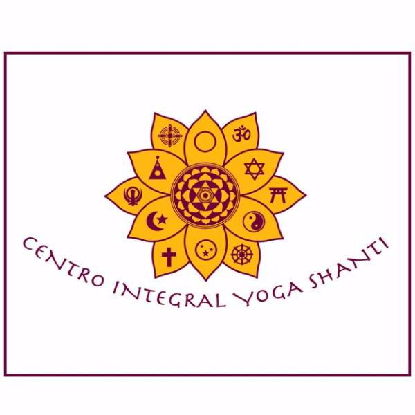 OlisticMap - Centro Integral Yoga Shanti