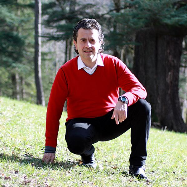 OlisticMap - Daniele Bondi