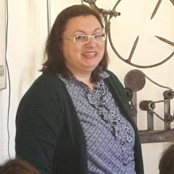 OlisticMap - Maria Angela Lavallata