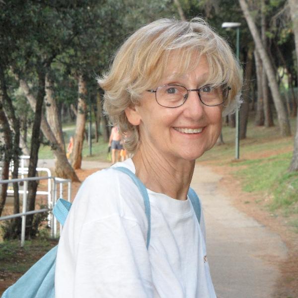 OlisticMap - Maria Paola PANCERI