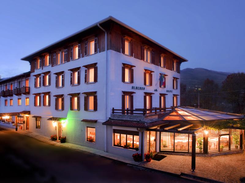 OlisticMap - Il Borgo Zen