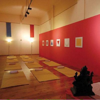 OlisticMap - Associazione Culturale Artè