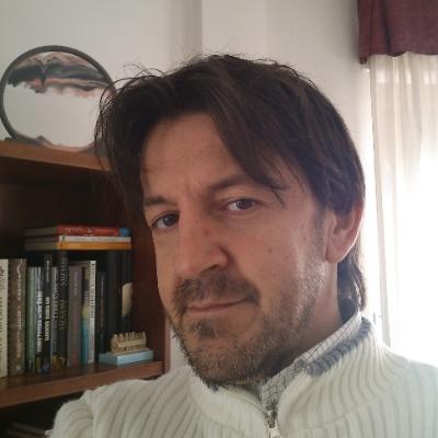 OlisticMap - Maurizio Ammoni