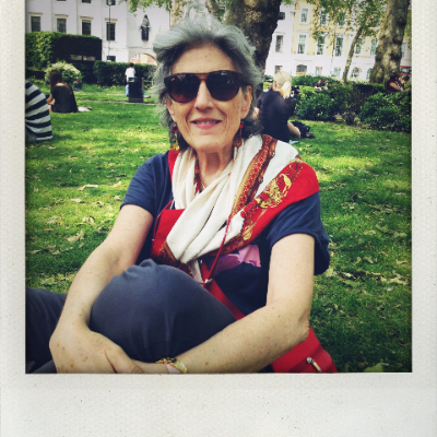 OlisticMap - Giovanna Dott.ssa Gallerani