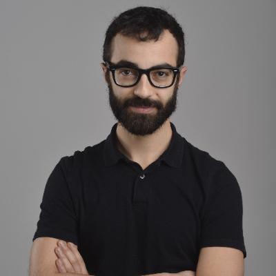 OlisticMap - Gabriele Gusai