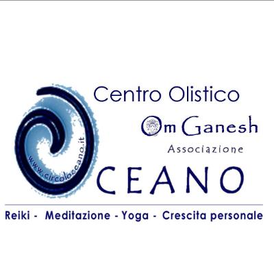 OlisticMap - Centro Olistico Om Ganesh (Associazione Oceano Asd)