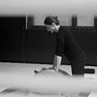 OlisticMap - Silvia Alessandra Sacchi