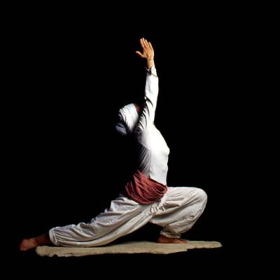 OlisticMap - Cerdi Kala Yoga