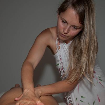 OlisticMap - Adriana Giammaria