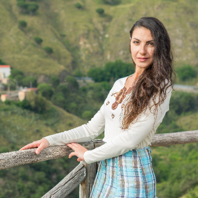 OlisticMap - Maria Giovanna  Quattrone